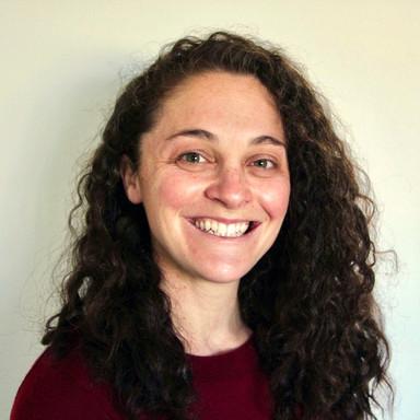 Abby Kaufman