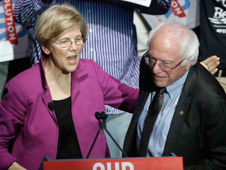 Democrats Debate Next Steps for Health Care Messaging