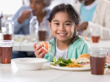 Join the MREF and BSG in Battling Food Insecurity