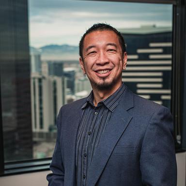 Howard Chou