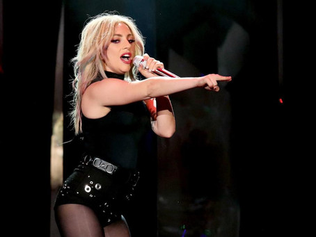 Want To Improve The Workplace? New Research By Lady Gaga's Foundation Quantifies Kindness