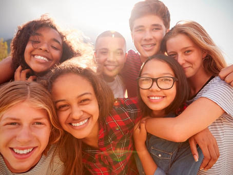 Youth Mental Health in America: Understanding Resource Availability and Preferences