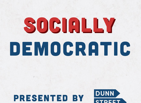 Katie Connolly Joins the Socially Democratic Podcast