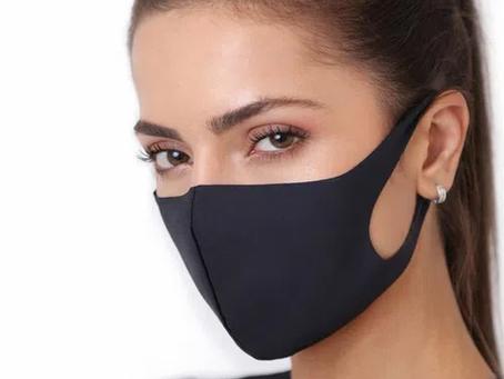 Que tal pingar uma gota de óleo essencial na sua máscara?