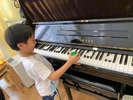 2020 鋼琴啓蒙旅程班 Piano Discovery (PD)