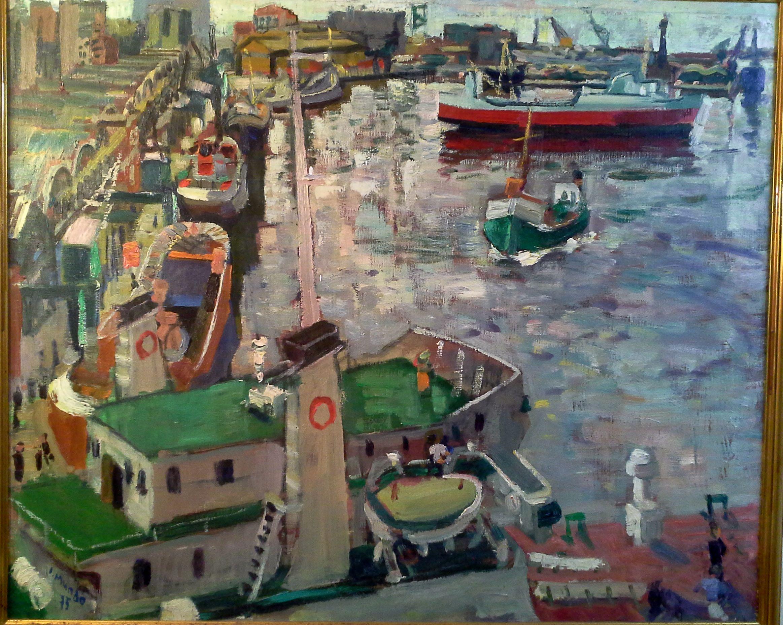 Vista del port (2)