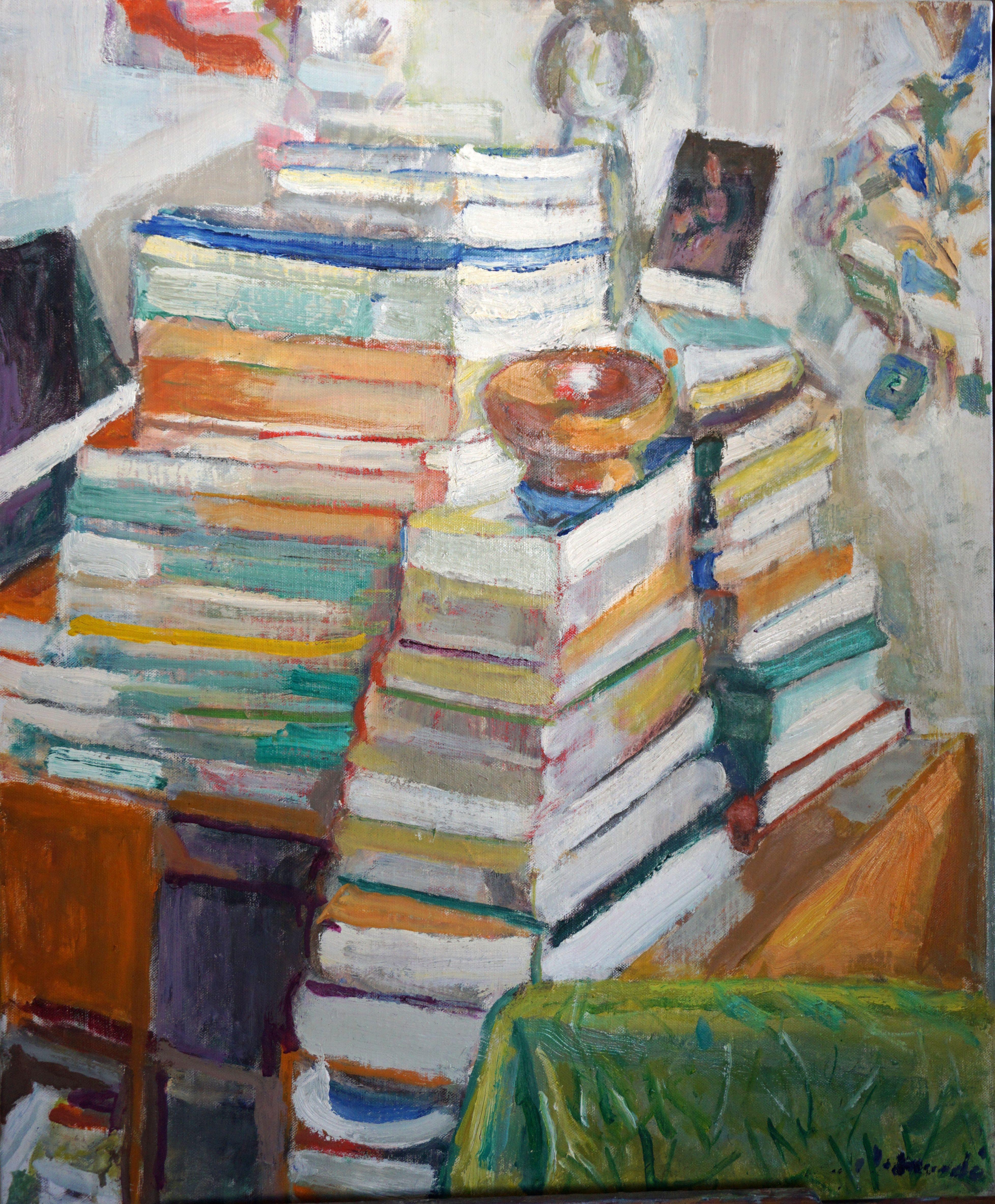 Bodegó_de_llibres
