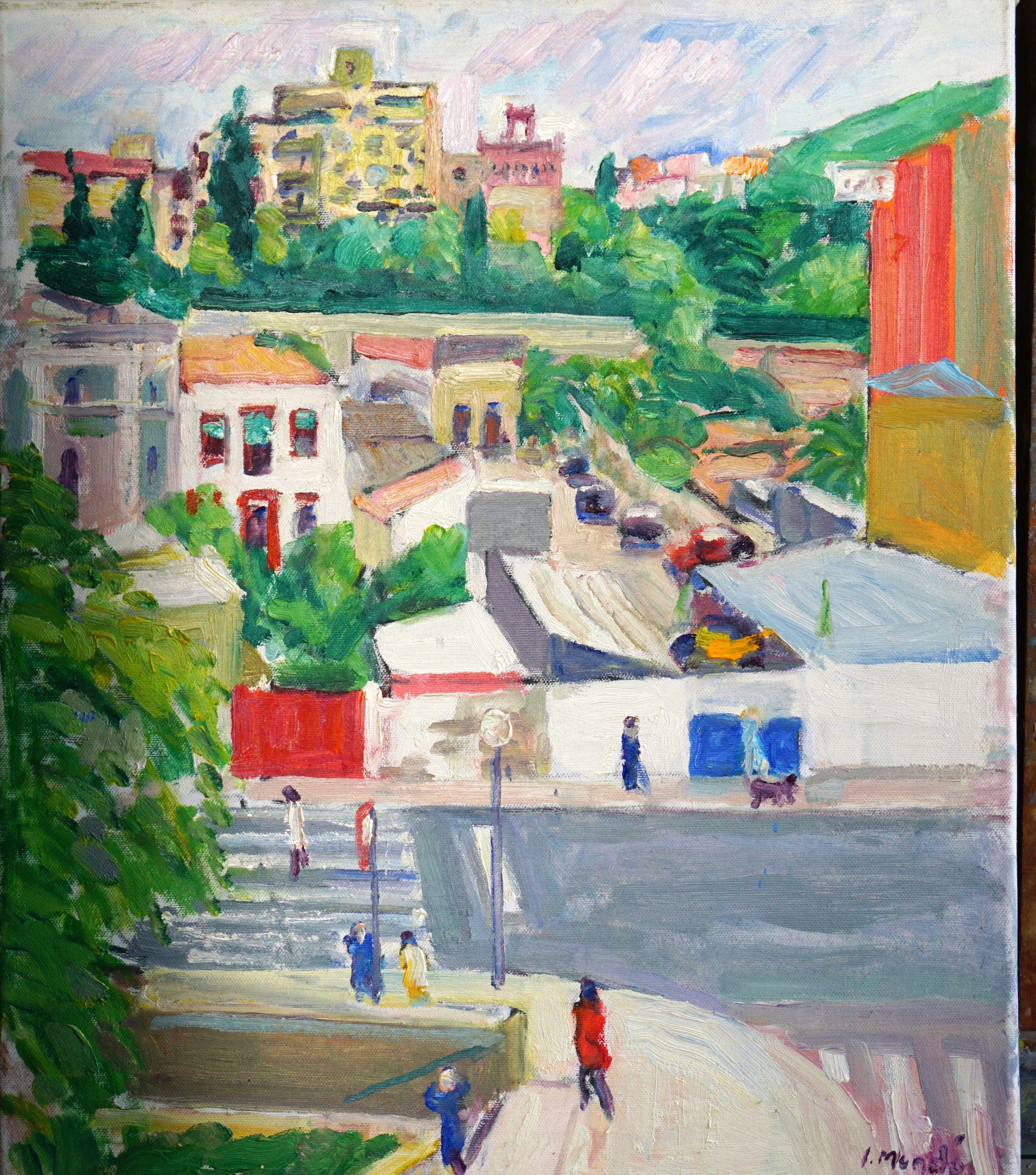 Passeig de Vallcarca
