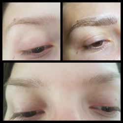 Permanent Make up - Augenbraunen