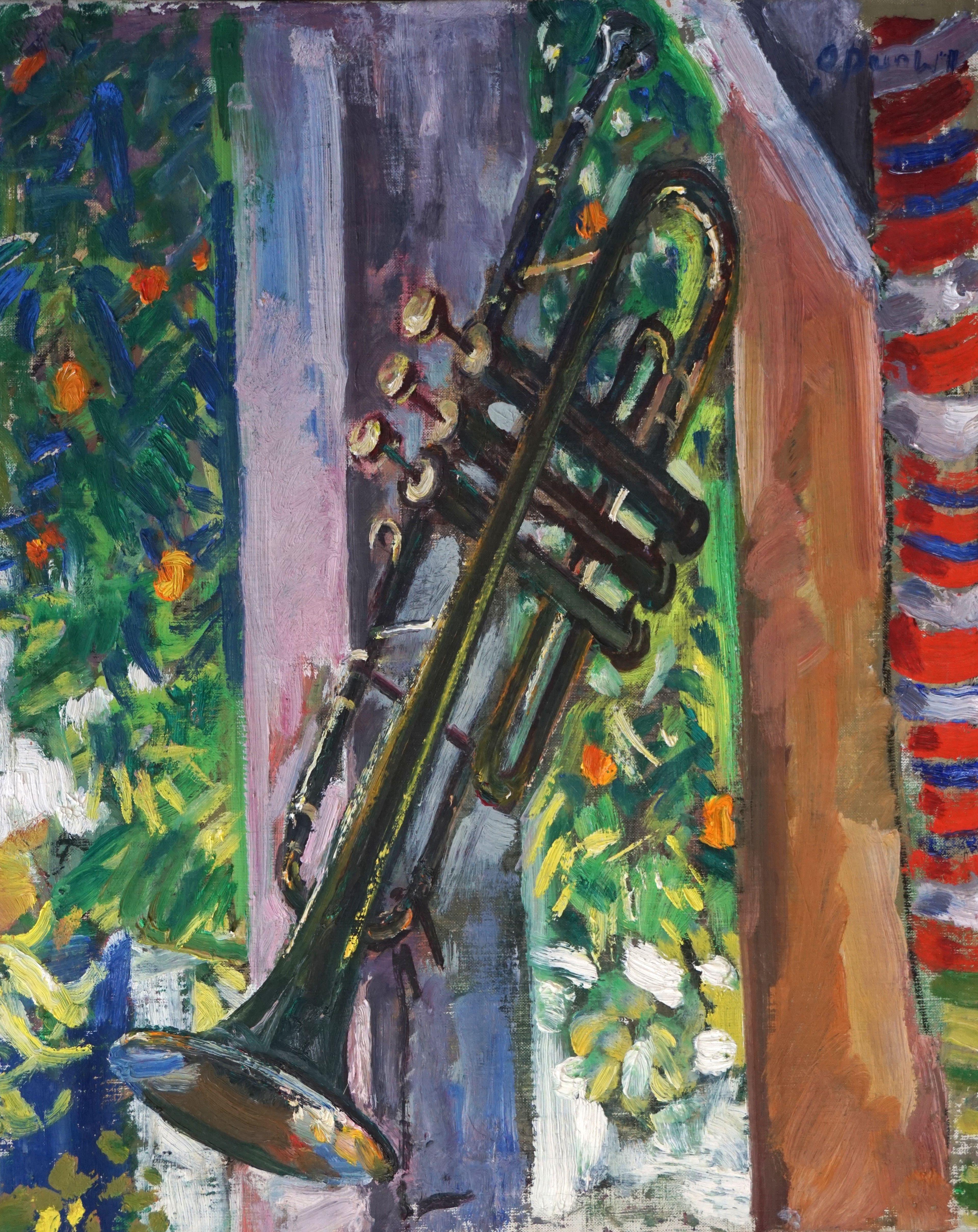 La trompeta