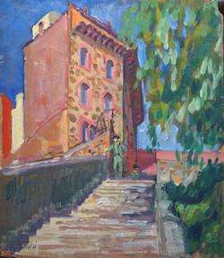 Escales_del_Parc_Güell