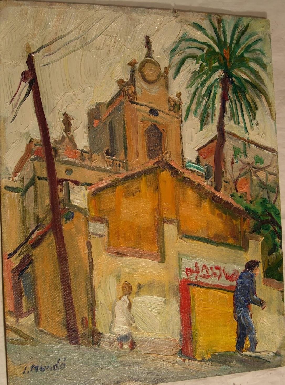 carrer Balears