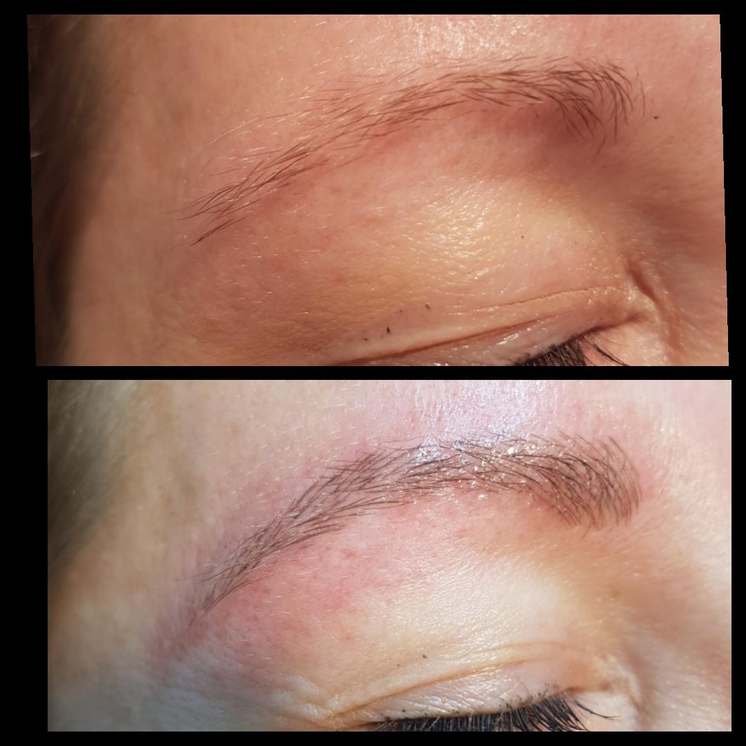 Permanent Make up - Augenbraunen