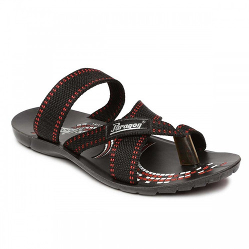 369639e7060f The Vertex range of footwear from Paragon includes trendy and sensible flip-flops  and sandals for men. Vertex 6721 are casual slip-on sandals with a toe ...