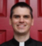 Vicar Jason Dampier | Holy Trinity Lutheran Church