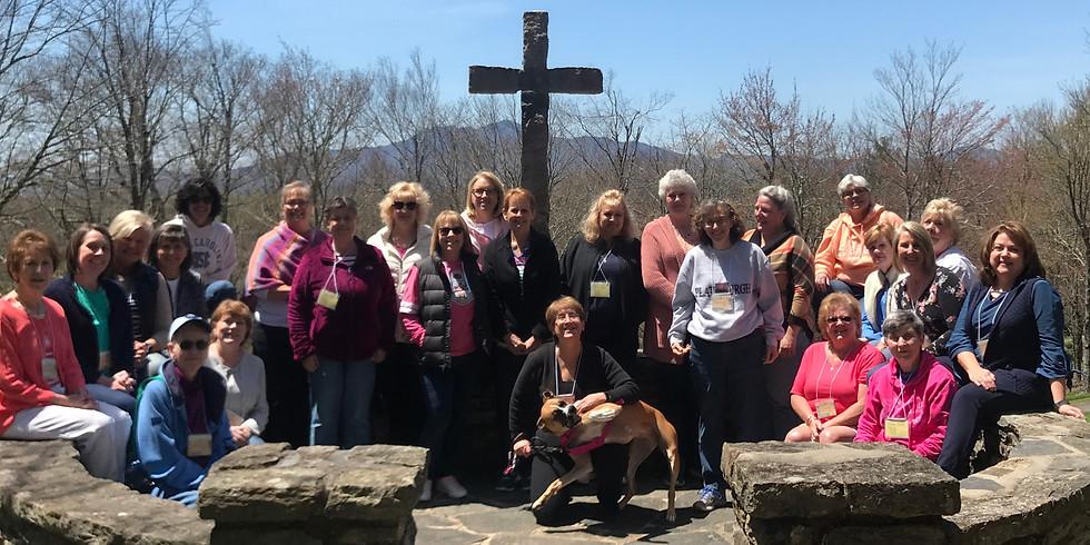 Women's Annual Retreat