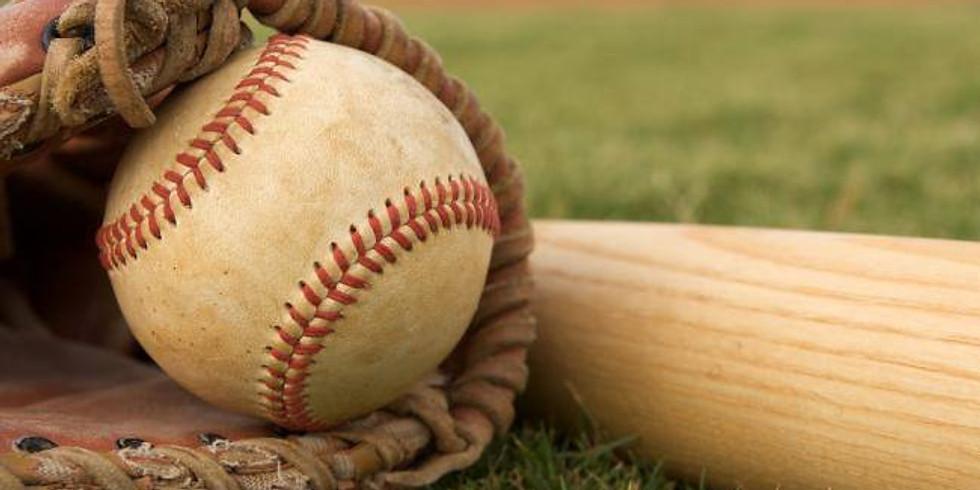 Faith & Family Night - Baseball Game