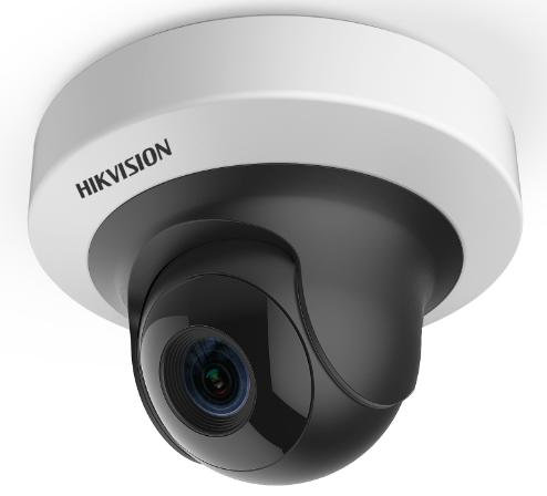 HIKVision 4MP WDR Mini PTZ Network Camera DS-2CD2F42FWD-I