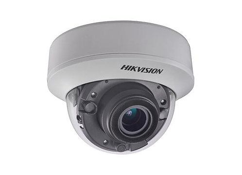 HIKVision 2MP 2.8 to 12mm Turbo HD Motorised VF EXIR Dome Camera DS-2CE56D7T-IT