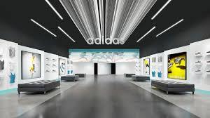Adidas Stockport