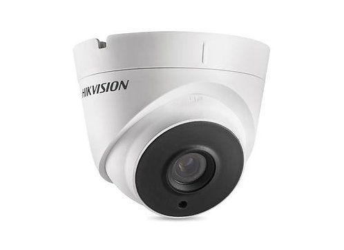 HIKVision 2MP 3.6mm Turbo HD WDR EXIR Turret Camera DS-2CE56D7T-IT3