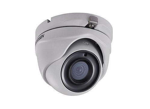 HIKVision 2MP 2.8mm Turbo HD WDR EXIR Turret Camera DS-2CE56D7T-ITM-2.8MM