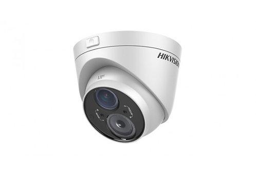 HIKVision 2MP 2.8-12mm Turbo HD EXIR Varifocal Turret Camera DS-2CE56D5T-VFIT3
