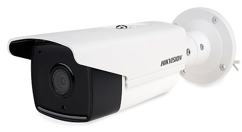 HIKVision 2MP 4.0MM EXIR Network Bullet Camera DS-2CD2T22WD-I5