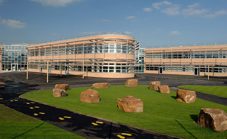 Pleckgate High School Blackburn