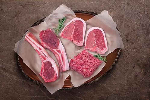 Select A Cut - Lamb Variety of Items