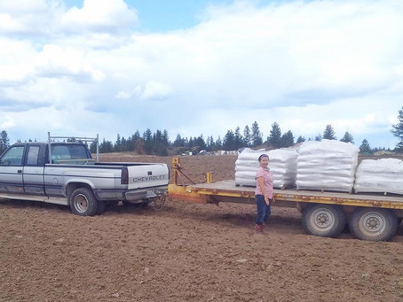 Rocky Ridge Ranch Newsletter - May 10