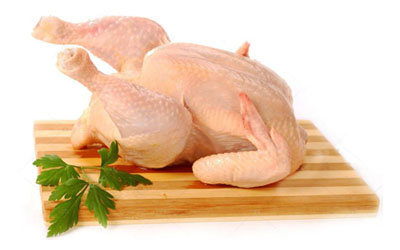 Whole Broiler Chickens