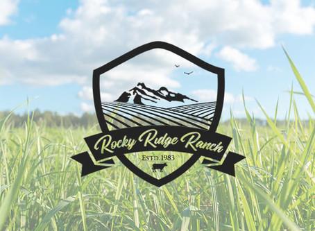 Rocky Ridge Ranch Newsletter - Sept 14