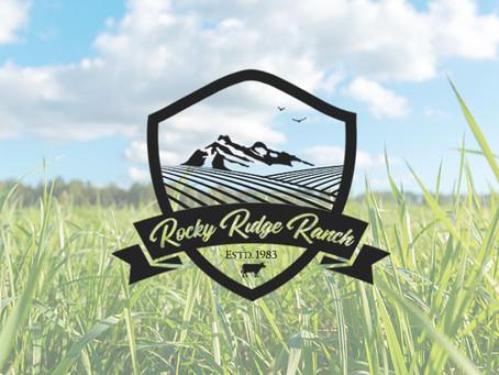 Rocky Ridge Ranch Newsletter - Nov 30