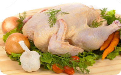 Whole Turkey Deposit