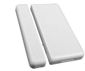 ELK-6021 Mini Window Sensor - White