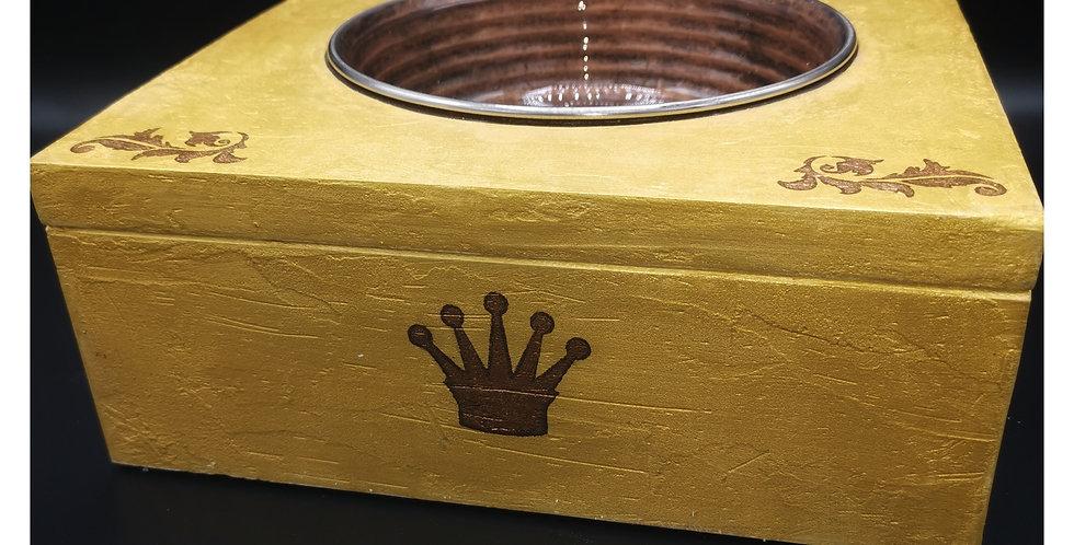 Goldener Napf der Könige, ab