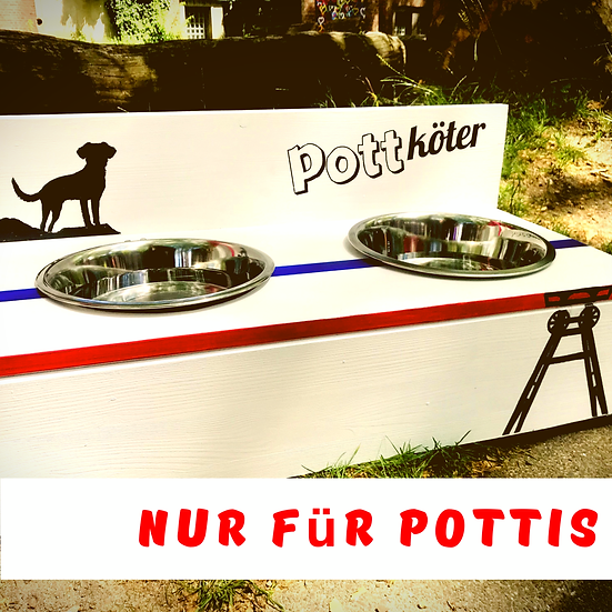 PottKöter- nur für Pottis!