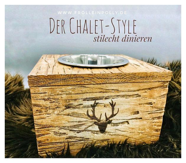Alpenbar - Chalet Deluxe Style