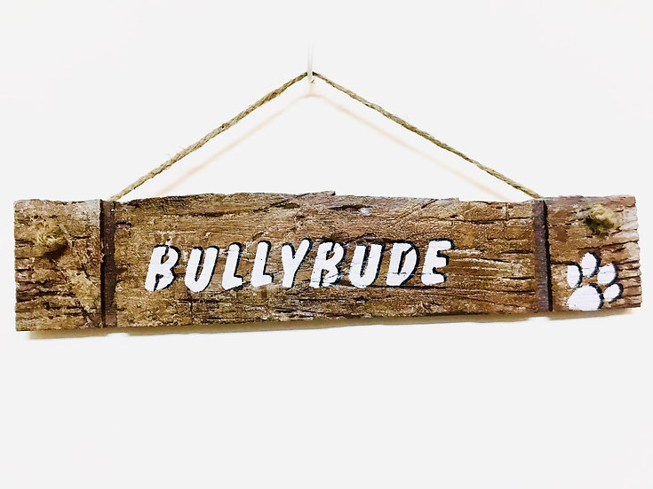Bullybude