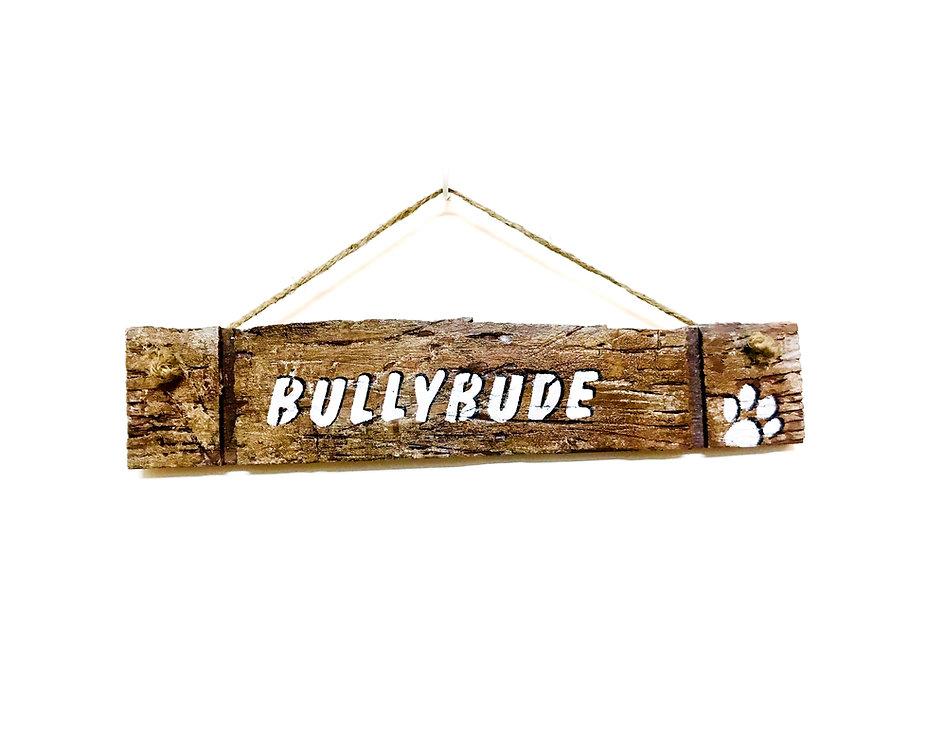 Bullybude Schild.jpeg