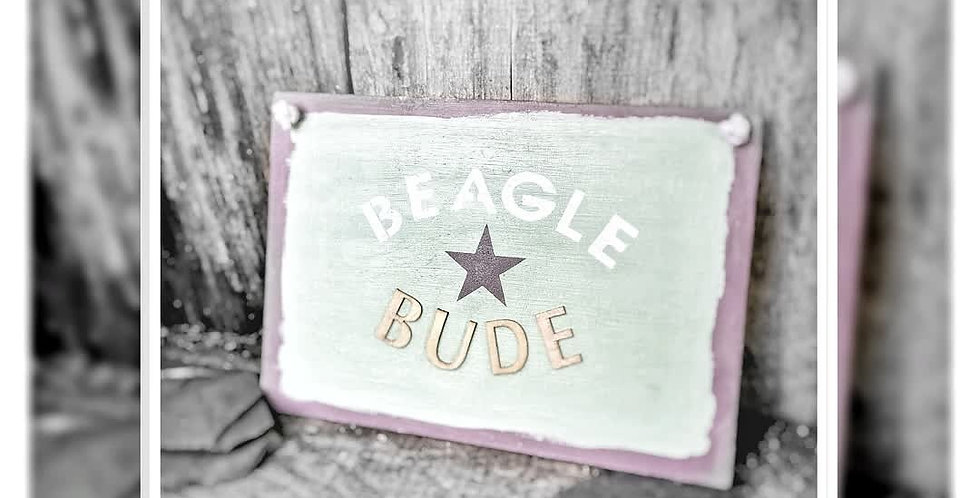 BeagleBude, mint