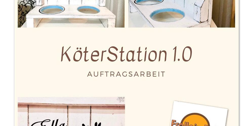 KöterStation 1.0