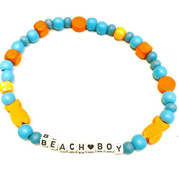 """BeachBoy"""