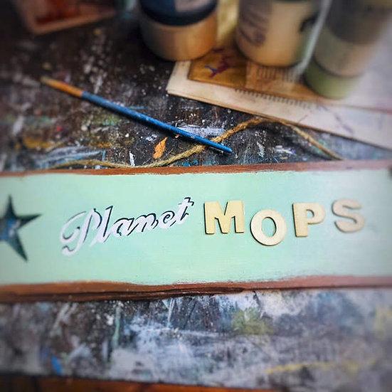 Planet Mops,mint