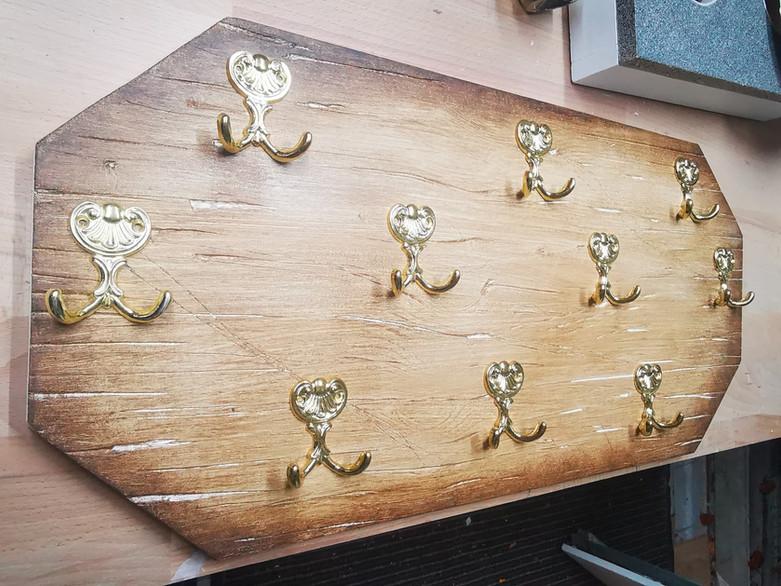 Wandboard, medaillenboard, winnerboard a
