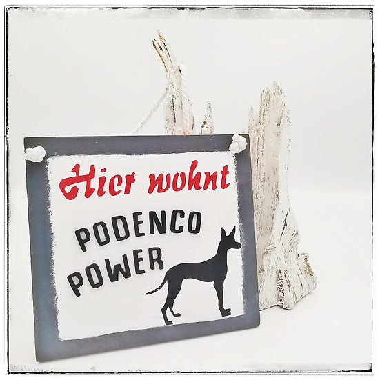 Podenco Power