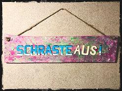 SCHRASTEAUS!