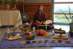 Retreats and Workshops