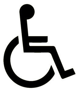 Adaptive Disabled Training